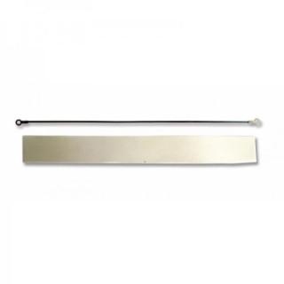 Нагревател с тефлонова лента резервен за Makalon MK-SM03