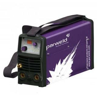 Инверторен електрожен PARWELD XTT 200 DCP