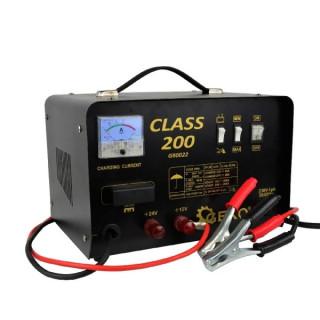 Зарядно стартерно устройство GEKO GS/CE 12