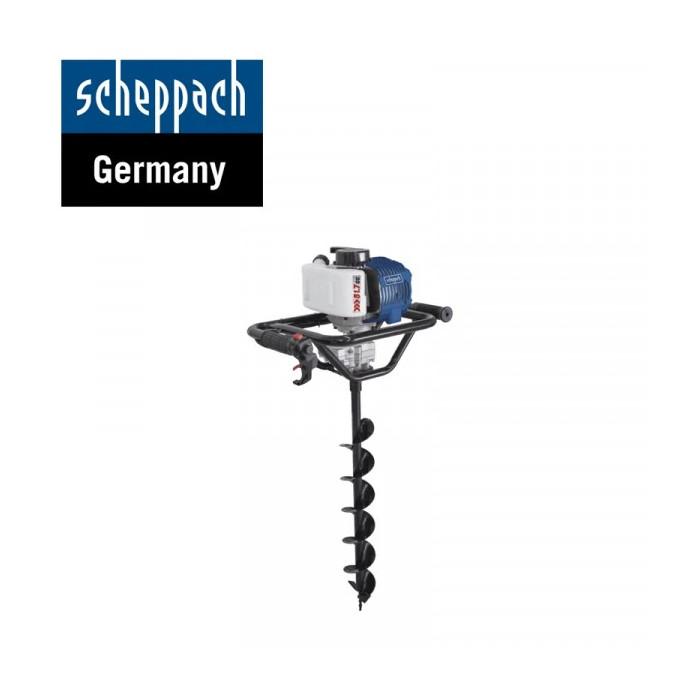 Моторен свредел за дупки Scheppach EB1700