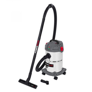 Прахосмукачка за сухо и мокро почистване POWER PLUS POWE60015