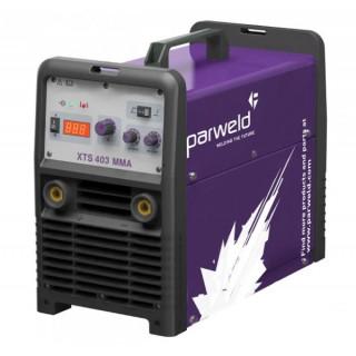 Инверторен електрожен PARWELD XTS 403