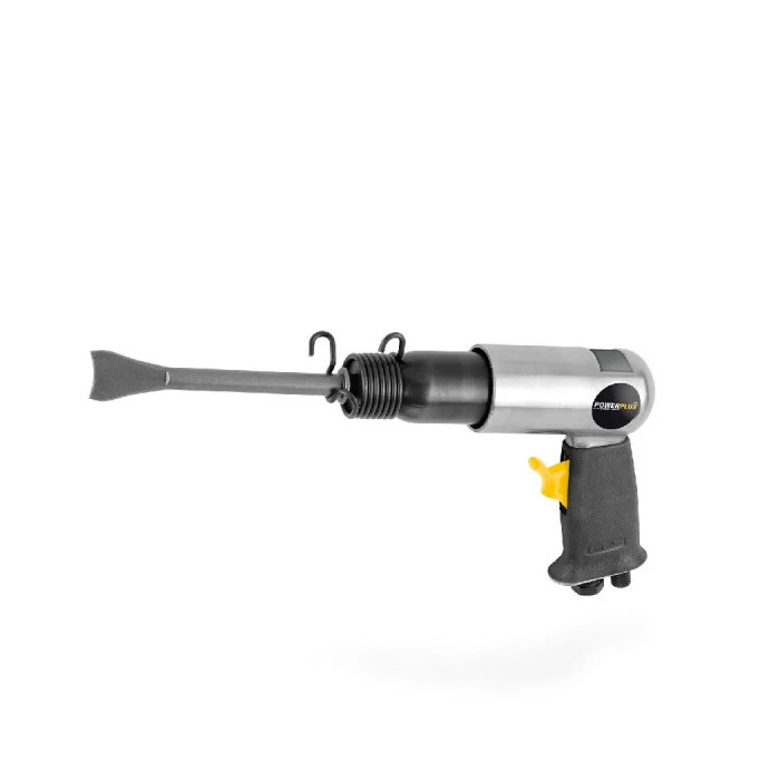Пневматично ударно длето POWER PLUS POWAIR0019 / 216л/мин