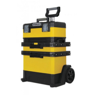 Комплект куфари за инструменти STANLEY 1-95-621 20\