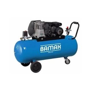 Трифазен компресор 150 литра 3 Hp BAMAX