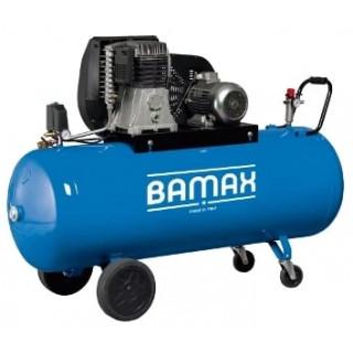 Трифазен компресор 7.5Hp, 500л. BAMAX