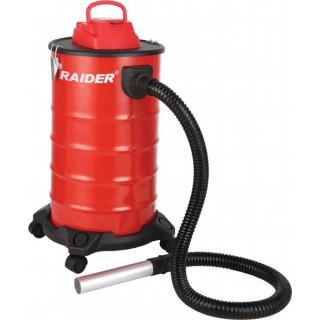 Прахосмукачка за пепел  RAIDER 1200W 30L RD-WC03