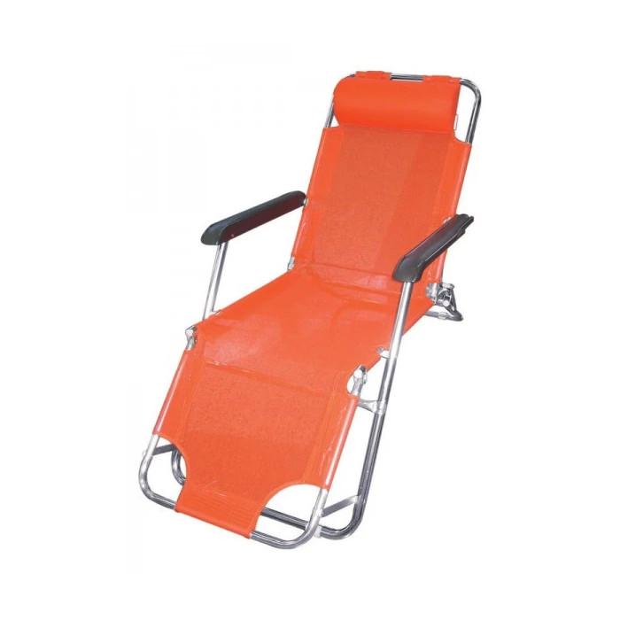 Стол 3-позиционен стомана TG