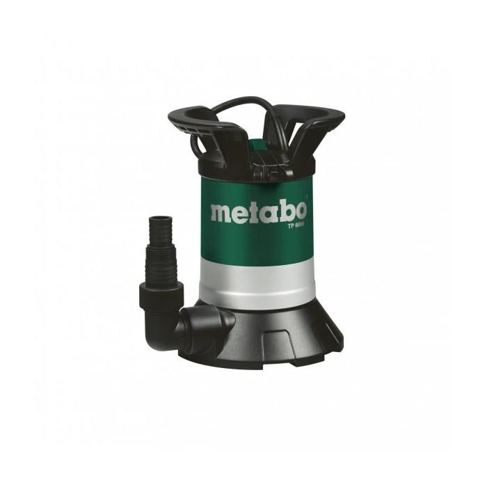 Потопяема помпа за чиста вода Metabo TP 6600 250 W