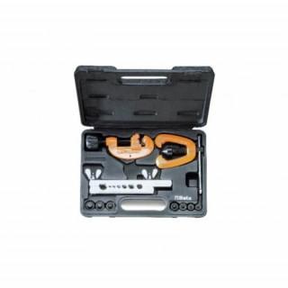 Тръборез 334,конусна дъска 350 с накрайници 351P Beta Tools 351C