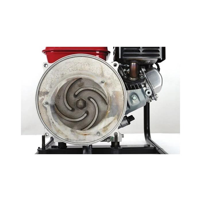 Моторна водна помпа Honda WB 20 600 л/мин