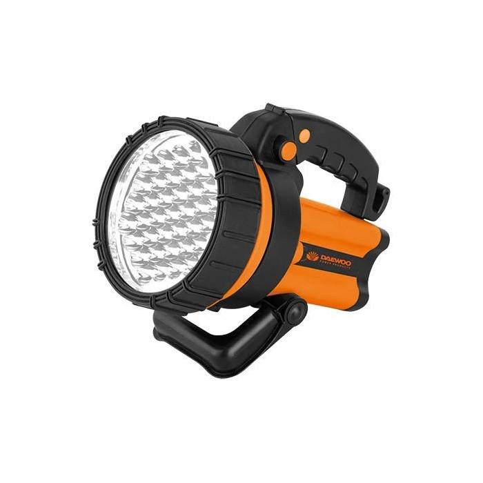 Фенер LED Daewoo DASL400 4 V 4 Ah