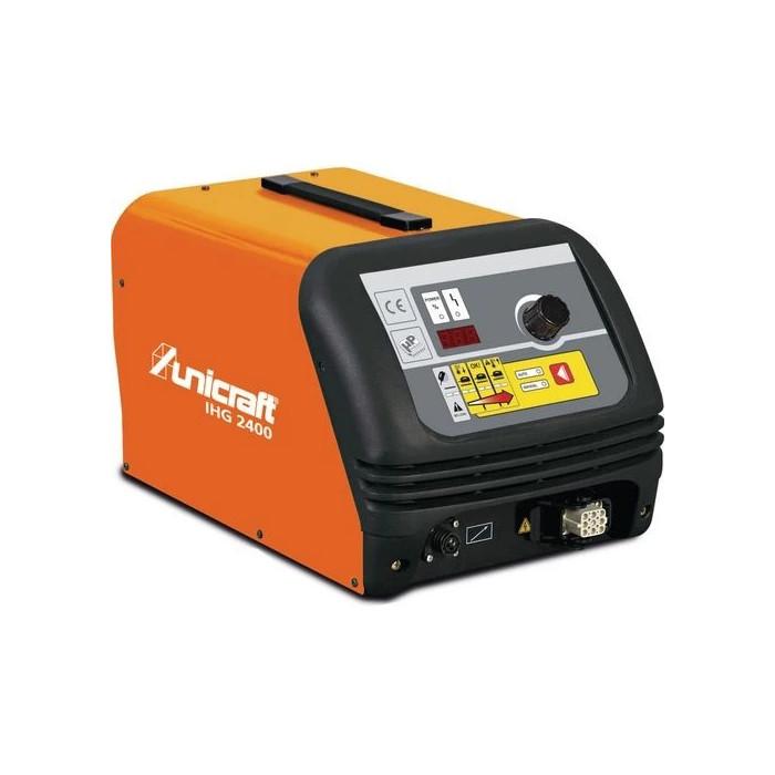 Индукционен нагревател IHG 2400 UNICRAFT