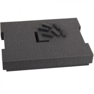 Вложки за съхранение на инструмент Bosch Foam insert 102