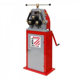 Ръчна машина за огъване на профили Holzmann RBM28M