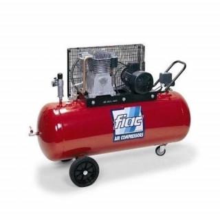 Бутален компресор с ремъчно задвижване Fiac AB 200-360 M 200л