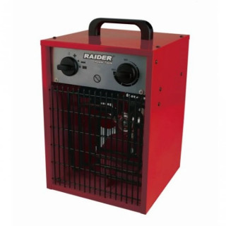 Електрически калорифер Raider RD-EFH05 5.0kW