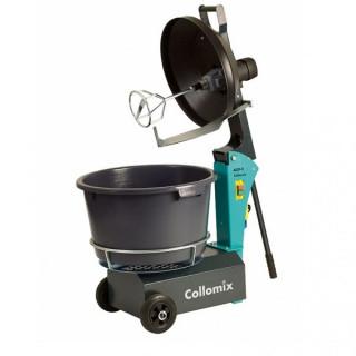 Промишлен смесител Collomix Collomatic AOX-S 550 W