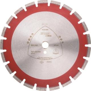 Диамантен диск за бетон KLINGSPOR DT902B Special 450X3,7X25,4