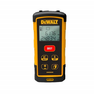 Лазерна ролетка DeWALT DW03050 - 50 метра обхват