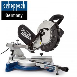 Герунг циркуляр за ъглово рязане Scheppach HM100LXU