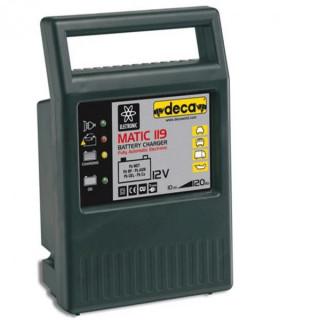 Зарядно устройство за акумулатор Deca Matic 119