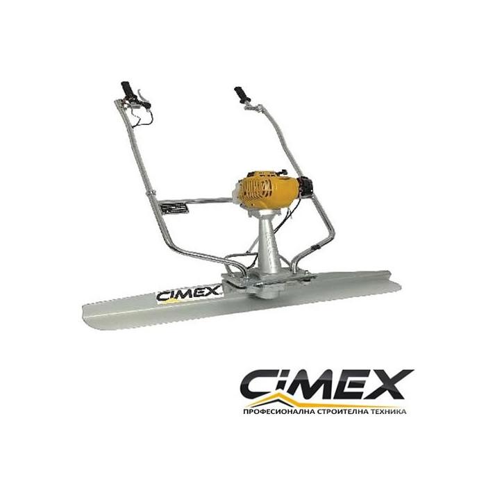 Вибромастар за бетон 3м, CIMEX VS35-3