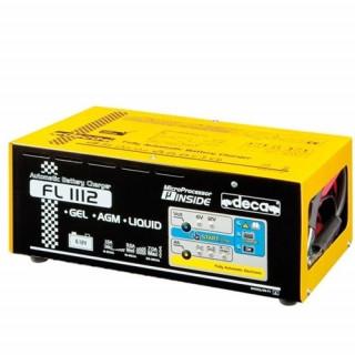 Автоматично зарядно устройство за акумулатор Deca FL 1112