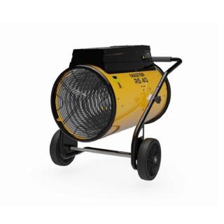 Електрически отоплител MASTER RS 30, 15-30kW