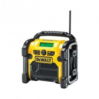 Радио DEWALT DAB(+) / FM DCR020 220 V / 10.8 - 18 V XR батерия