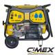 Генератор за ток 6.5 kW CIMEX PG8000S