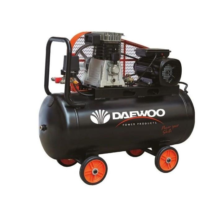 Бутален компресор за въздух Daewoо DAАC100C 2.20 kW