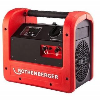 Уред изтегляне на хладилен агент ROTHENBERGER ROREC PRO Digital