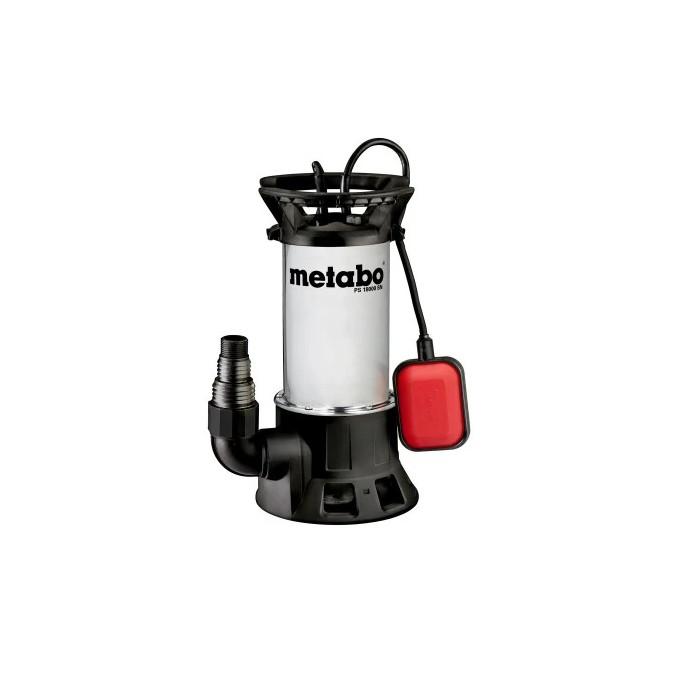 Потопяема помпа за мръсна вода Metabo PS 18000 SN
