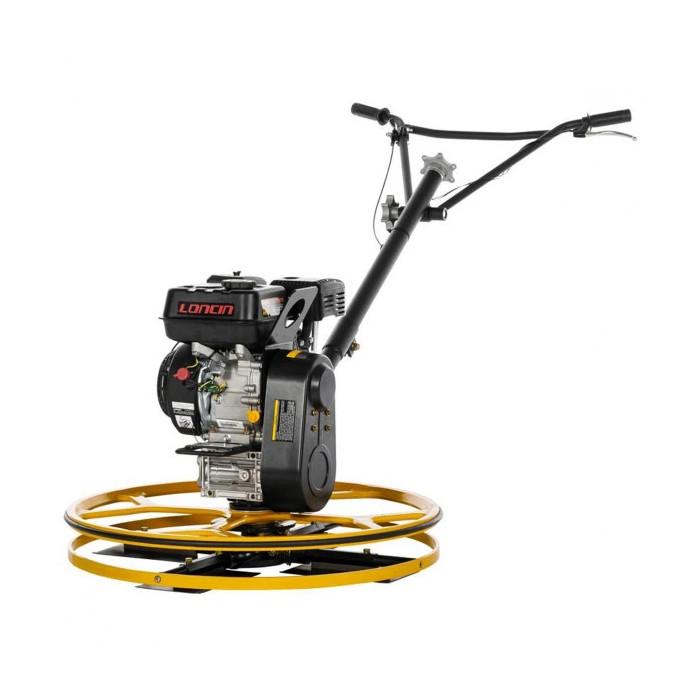 Пердашка за бетон LUMAG BT 800 / 6.4 hp