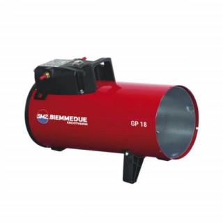 Газов отоплител Biemmedue GP 18M / 18.58 kW /