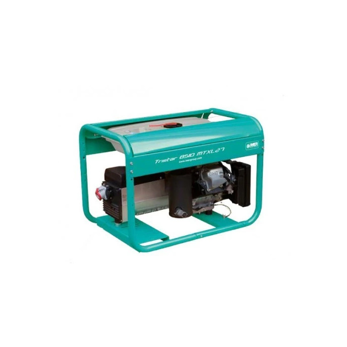 Генератор IMER TRISTAR 6510 EX