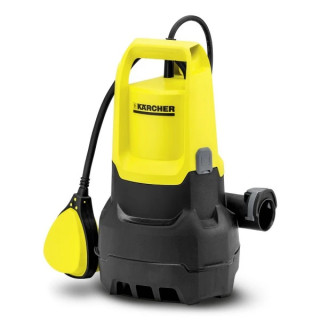 Потопяема помпа за мръсна вода Karcher SP 1 Dirt - 0.45 bar