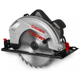 Циркулярен трион CROWN CT15210