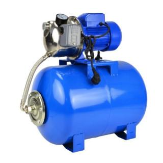 Хидрофорна помпа с цилиндричен съд GEKO JS100