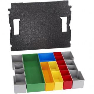 Контейнери за дребни части Bosch L-BOXX 102 комплект 13 броя