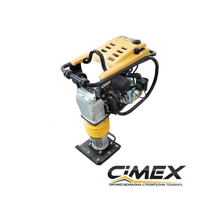 Трамбовка пачи крак CIMEX TR75 - 13.7 kN