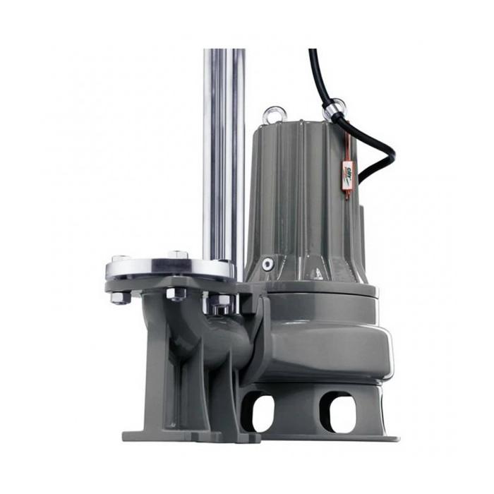 Потопяема дренажна помпа City Pumps TITAN 20/70 P 2200 W