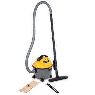 Прахосмукачка за сухо и мокро почистване POWER PLUS POWX320