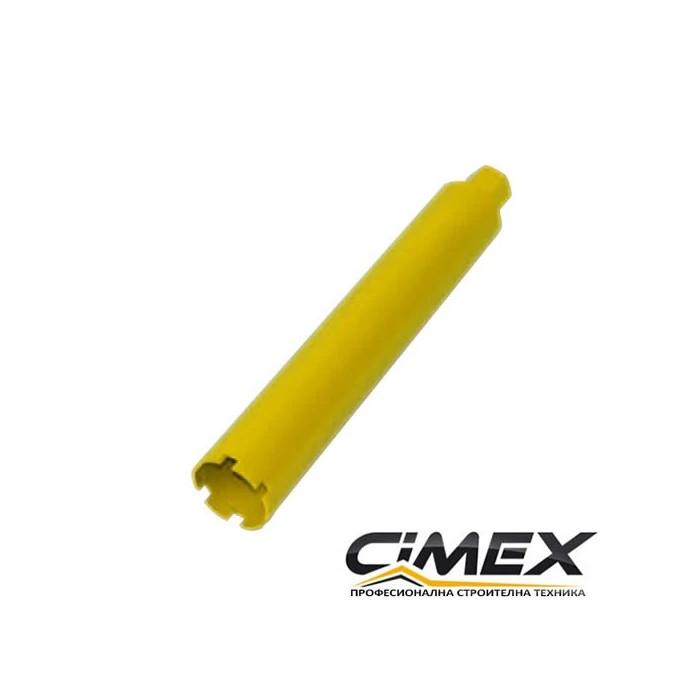 Диамантена боркорона за бетон Cimex CDB76-300