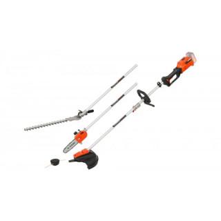 Акумулаторен градински комплект POWER PLUS POWDPG7553 / 40V