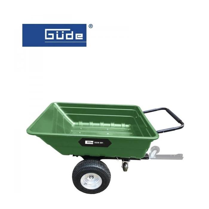 Градинска количка GÜDE GGW 501