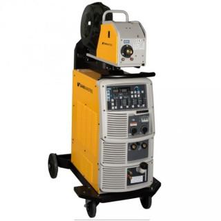 MIG/MAG заваръчен апарат Varstroj WB-M400 (W) 3x400 V, 30-400 A