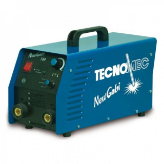 Електрожен инверторен Tecnomec NEW GABI 180/G