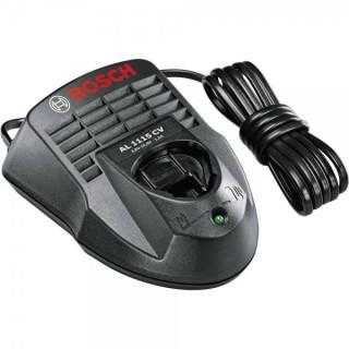 Зарядно устройство Bosch AL1115 CV (12V)